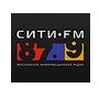 Благодарственное письмо от радиостанции Сити FM